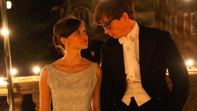 Tráiler de 'La teoría del todo': el amor de Stephen Hawking