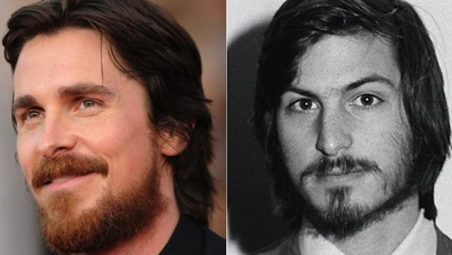 Christian Bale negocia ser Steve Jobs en el nuevo 'biopic'