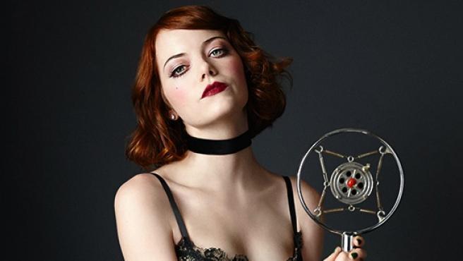 Emma Stone debutará en Broadway con 'Cabaret'