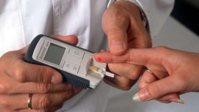 almacena la sociedad brasileña de diabetes