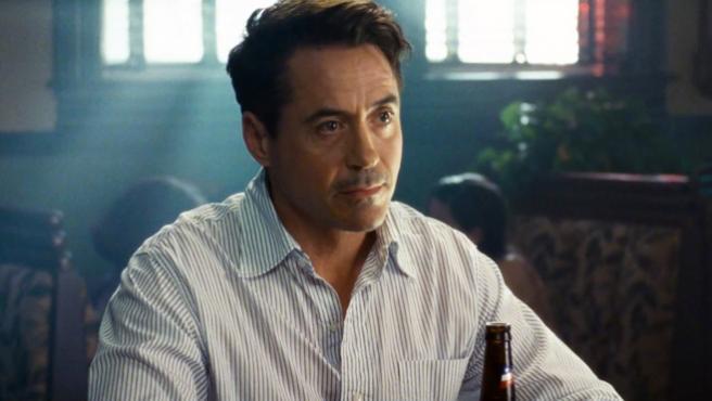 7 consejos para que Robert Downey Jr. gane el Oscar