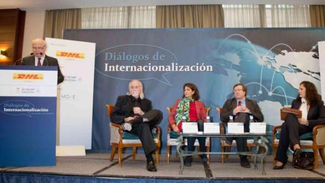 Diálogos de Internacionalización