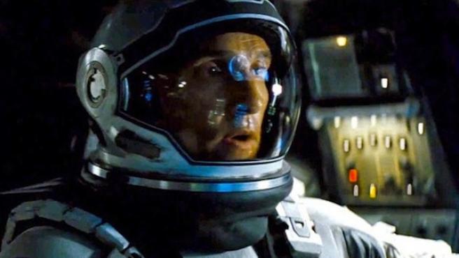Primeras críticas de 'Interstellar'