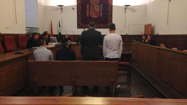Acusados de abusar sexualmente de una menor en Pulianas