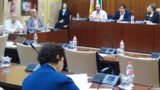 Recupera tu Río pide en el Parlamento cumplimiento recomendaciones del dictamen