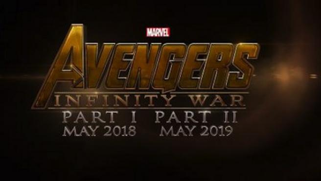 Se filtra el avance de 'Avengers: Infinity Wars'