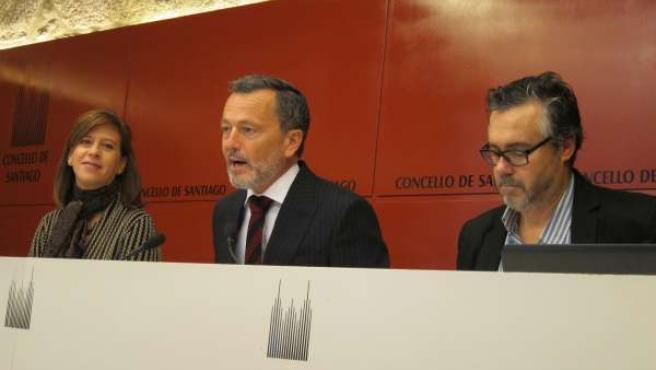 Presentación de Cineuropa
