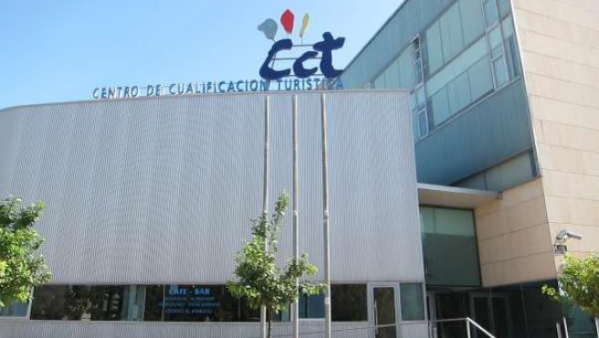 Sede del Centro de Cualificación Turística de Murcia