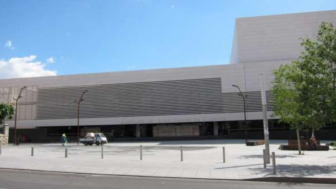 Auditorio de la Diputación de Alicante