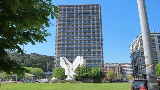 Amara, San Sebastián