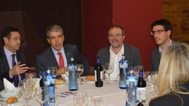 Homs Llamaa Rajoy Po La Consultando Que Arantías Ds
