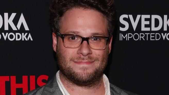 Seth Rogen será el Steve Wozniak del Steve Jobs de Christian Bale