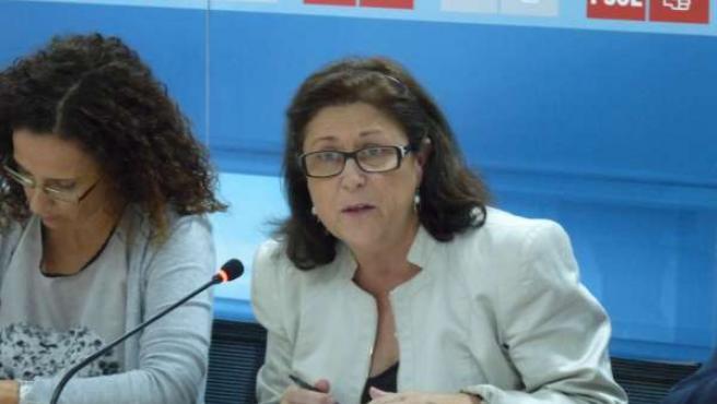 Marisol Pérez