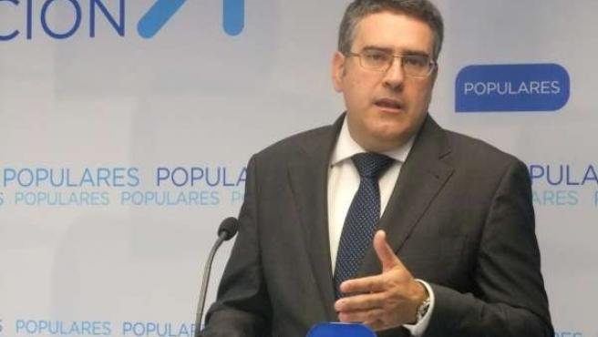 Miguel Ángel Rodríguez PP