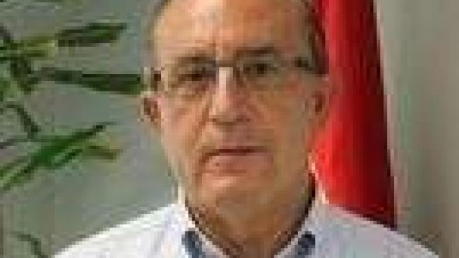 Arturo Jiménez Ruiz. Director general de Planificación Sociosanitaria, Farmacia
