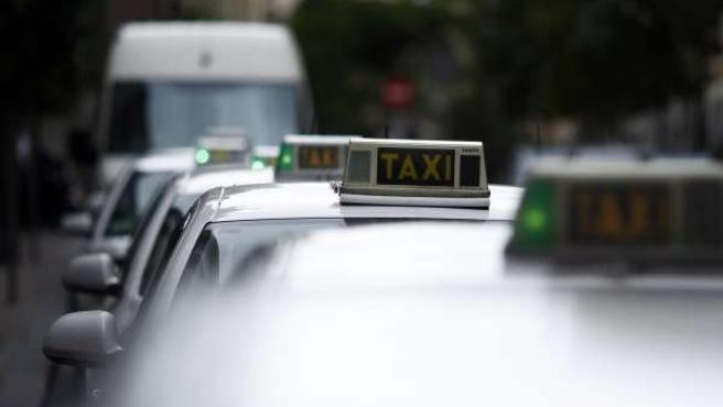 Taxi, taxis