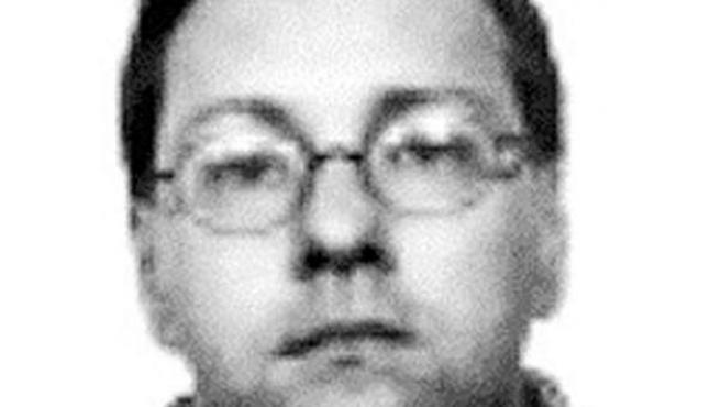 Tomás Elgorriaga, en una foto de archivo facilitada por el Ministerio del Interior.