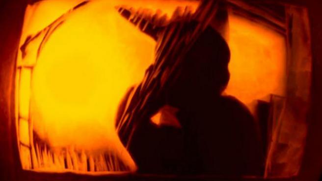 Vídeo del día: 'Psicosis' en versión calabazas de Halloween