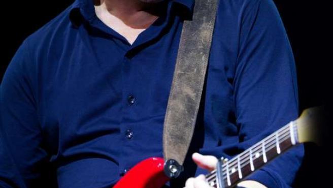 Mark Knopfler llegará a Sevilla el 26 de julio