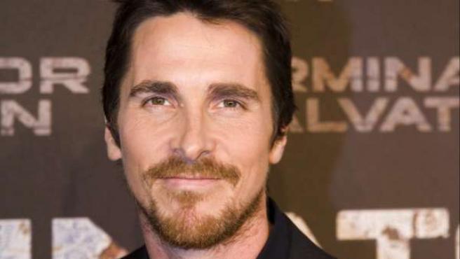El actor Christian Bale, en una imagen de archivo.