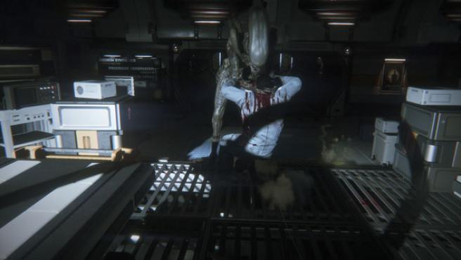 Alien Isolation: Un videojuego a la altura del aniversario