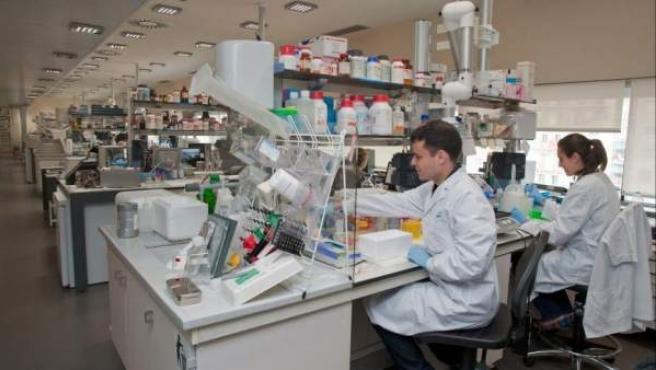 nueva prueba para cáncer de próstata agresivos