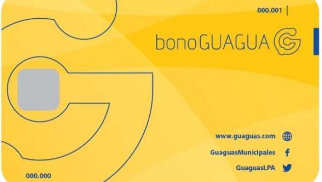 Bono guagua