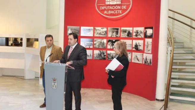 Exposición Núñez