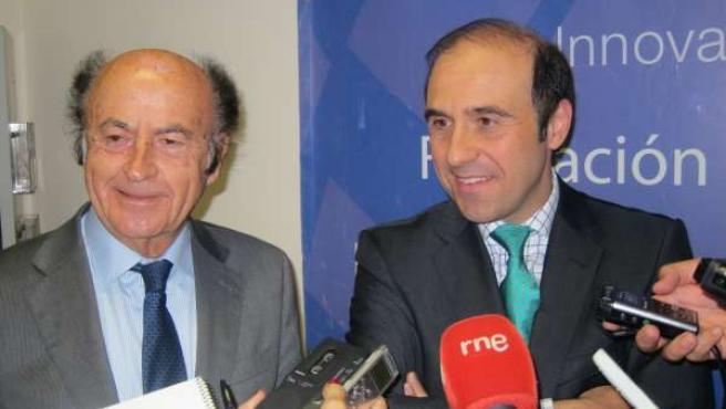 Rafael Montero y García Viña