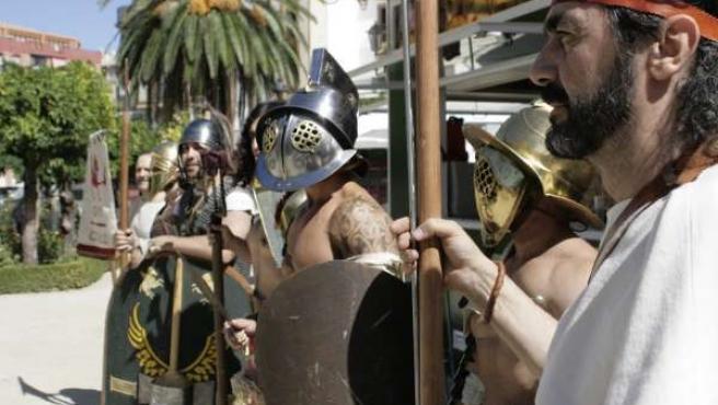 Juegos Íbero-Romanos