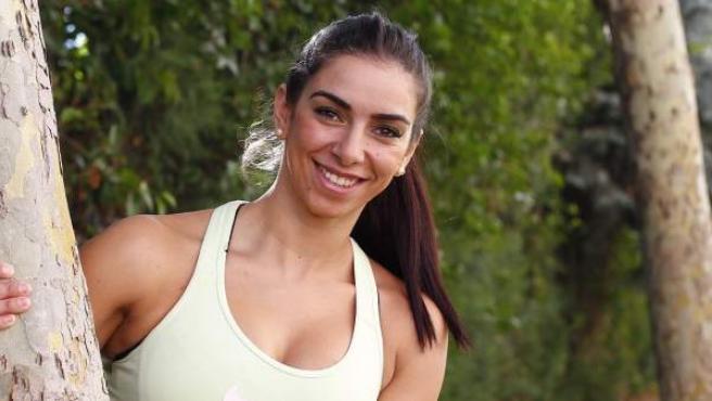 """Lamia Ahmed, operada de reducción de pecho y de liposucción: """"La cirugía estética me parece un gran invento"""""""