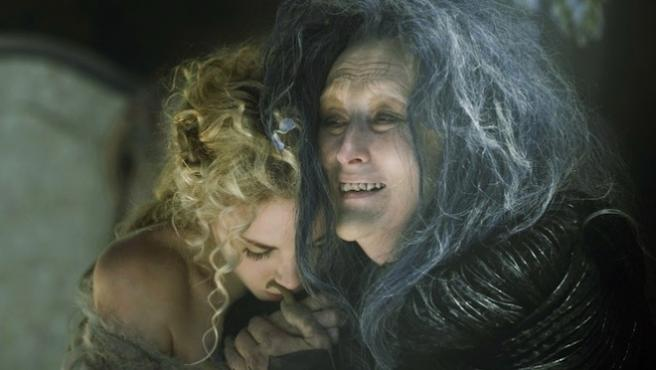 'Into the Woods': Nuevo tráiler y pósters individuales