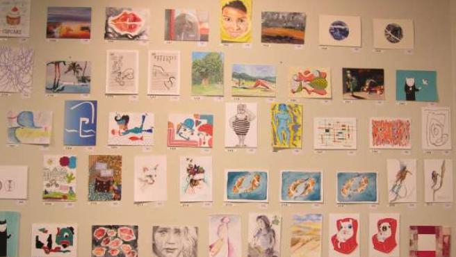 El 4º Espacio de la DPZ acoge la quinta edición de 'Postales desde el Limbo'