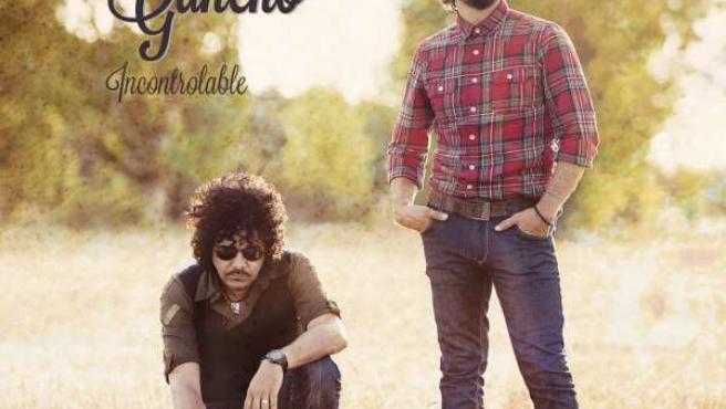 Portada del álbum 'Incontrolable' de 'El Hombre Gancho'