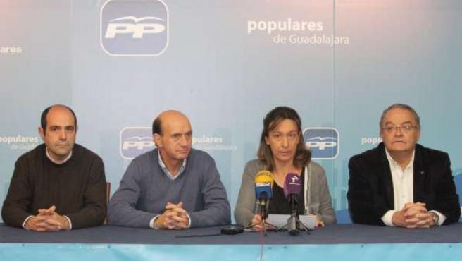 Guarinos PP