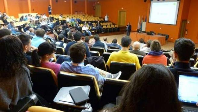 Curso en la UC
