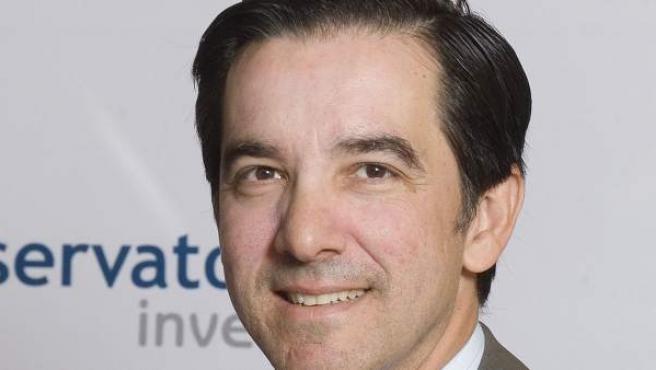 Ángel Martínez-Aldama es director del Observatorio Inverco
