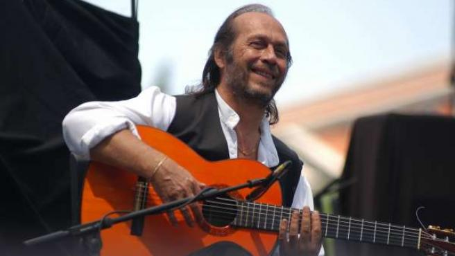 Fallece el genio Paco de Lucía