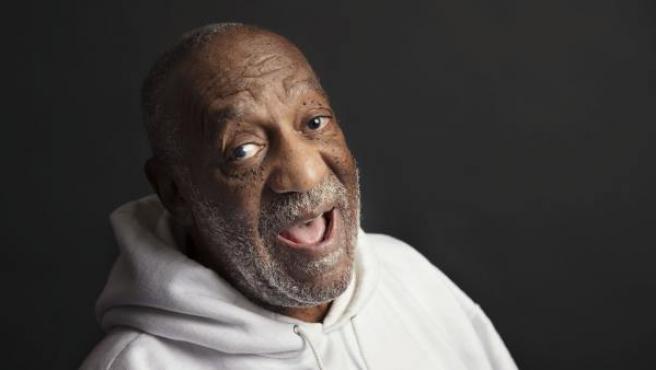 EL actor, músico y guionista Bill Cosby.