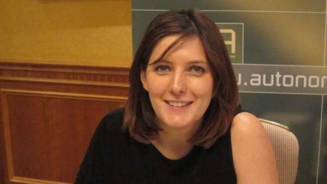 Rosario Moreno Opo, ATA