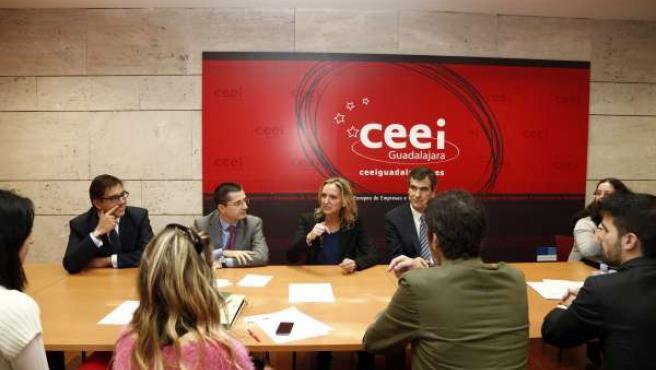 Juan Echague/JCCM