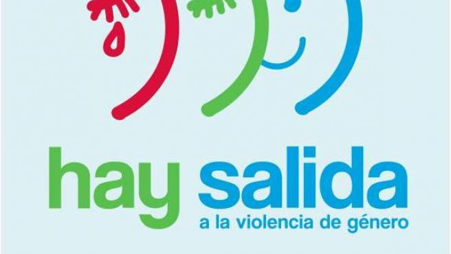 Campaña Hay Salida Violencia de género