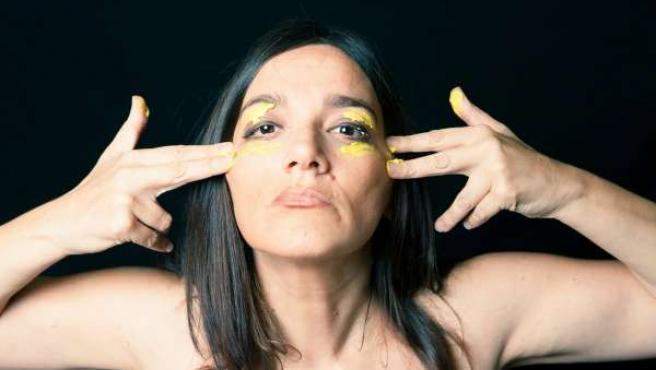 La cantante Gaudi Galego publica nuevo disco