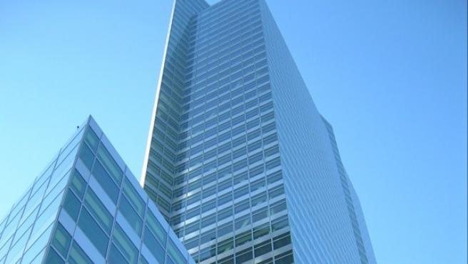 Oficinas de Goldman Sachs en Nueva York, en una imagen tomada de Wikimedia.