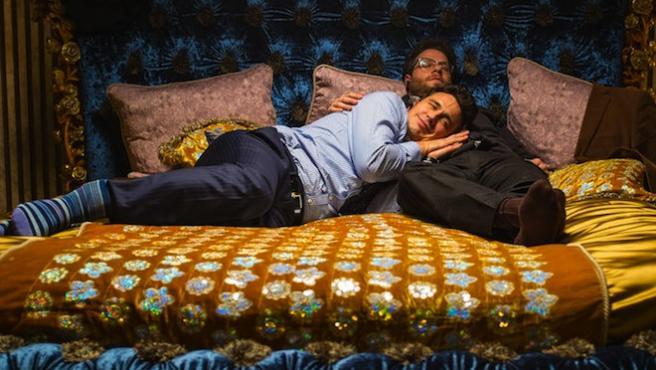 Tráiler final de 'The Interview': James Franco y Seth Rogen contra Kim Jong-un