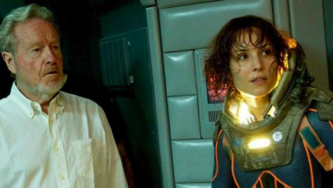 Ridley Scott: ¿'Blade Runner 2' antes de 'Prometheus 2'?