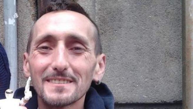 Francisco José Romero Taboada, alias 'Jimmy', hincha del Dépor fallecido en Madrid tras una reyerta entre ultras.