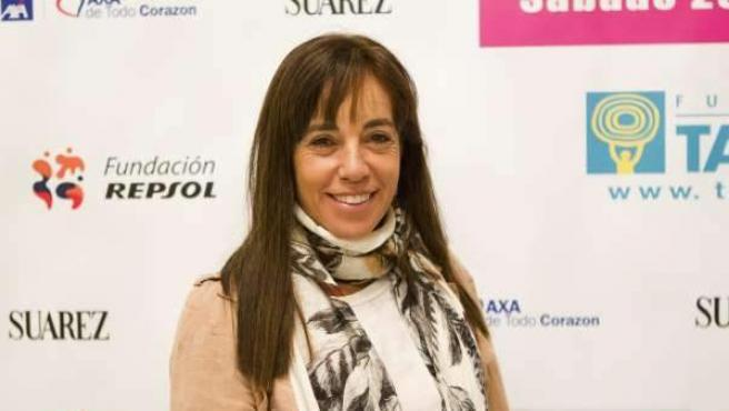 Mercedes Coghen, ex consejera delegada de la Fundación Madrid 2016 y ex asesora del Ayuntamiento de la capital.