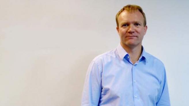 El CEO de Schibsted Classified Media para España, Frode Nordseth.