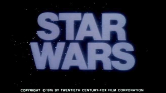 Recorrido histórico por los 'teasers' de 'Star Wars'
